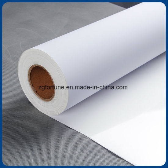 2017 Good Quality Digital Printing Self Adhesive PP Paper Material pictures & photos