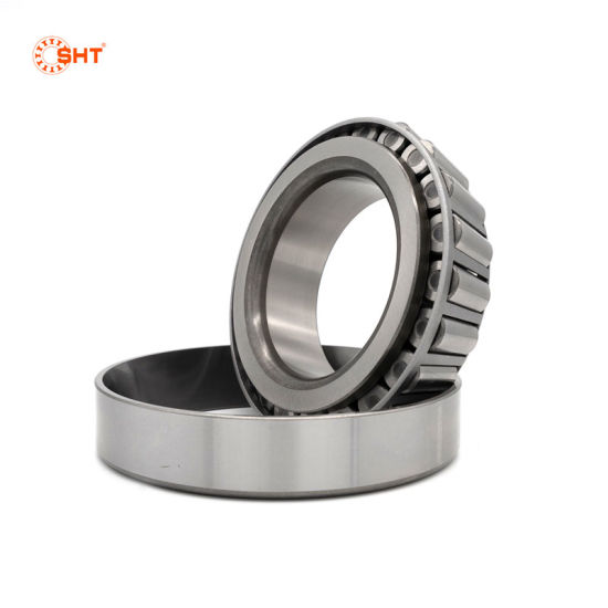 Motorcycle Spare Part 30204 30205 30206 Auto Spare Parts Lm48548/10 Hm518445/10 32012 32013 32215 32217 32218 Tapered Roller Bearing