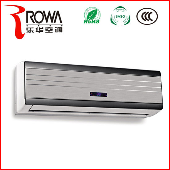China Split Wall Mounted Air Cooler with CE, CB, RoHS
