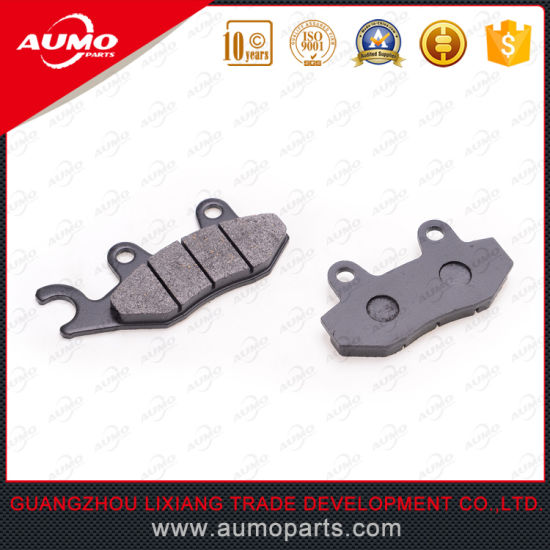 Motorcycle Brake Pads Motorcycle Brakes pictures & photos
