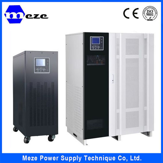 Meze UPS Power System 10kVA Online UPS pictures & photos