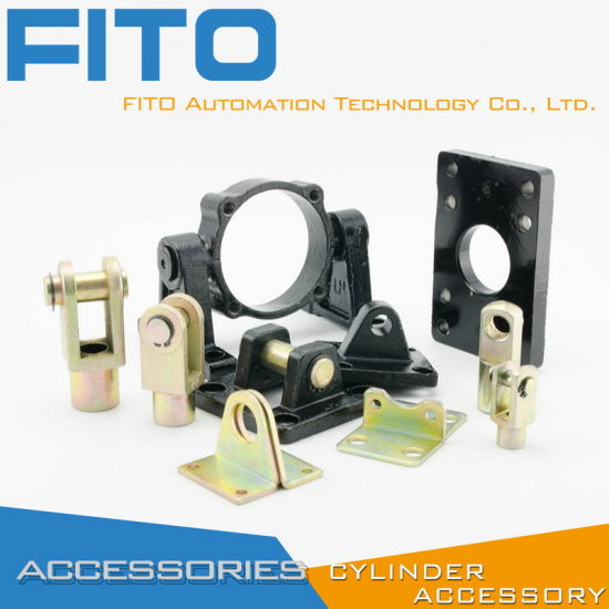 Steel Cylinder Mountings|Pneumatic Mountings|Air Cylinde Mountings