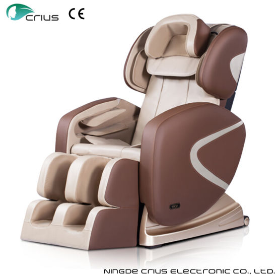 Superior Design Full Body Massage Chair with Ce RoHS pictures & photos