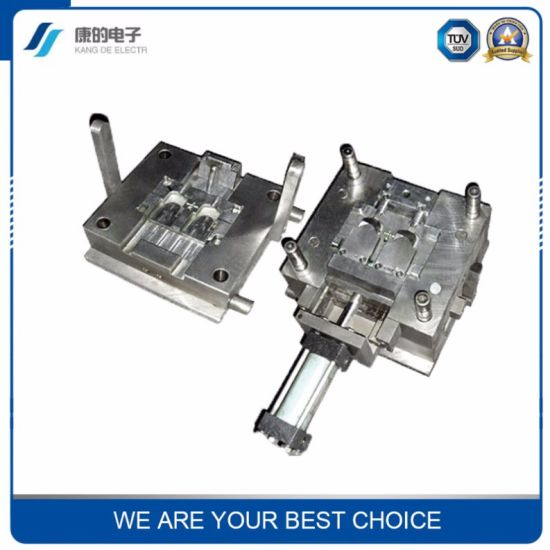 Supply of Aluminum Die-Casting Mold Processing pictures & photos