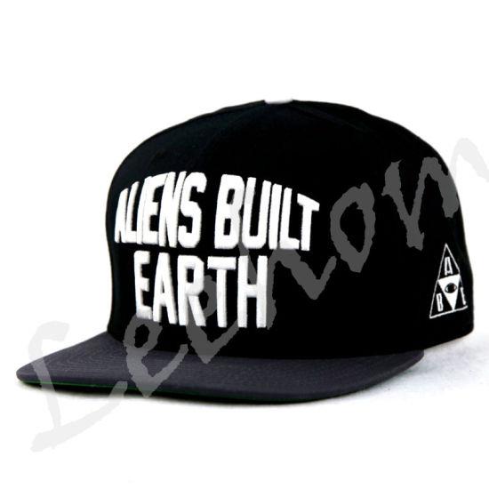 New Flat Visor Era Snapback Caps&Hats