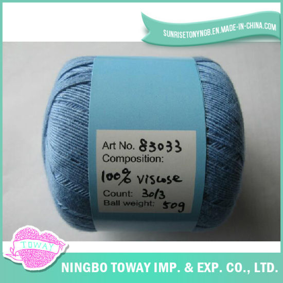 100% Cotton Cross Stitch Thread Craft Knitting Wool Yarn