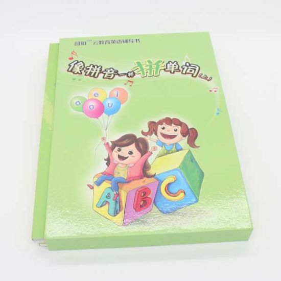 Printing Cheap Children Story Books Kids Full Colour School Study Books