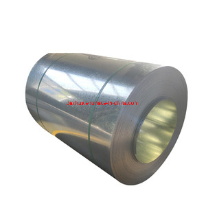 Cold Rolled Coated Galvanized Steel Coil Sheet