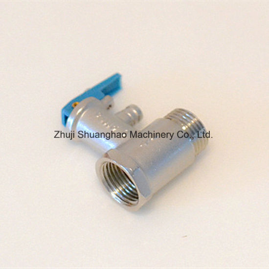 Electric Water Heater Spare Parts Safety Valve pictures & photos
