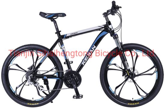 Alloy Entire Wheel 26 Inch Good Quality Bike pictures & photos