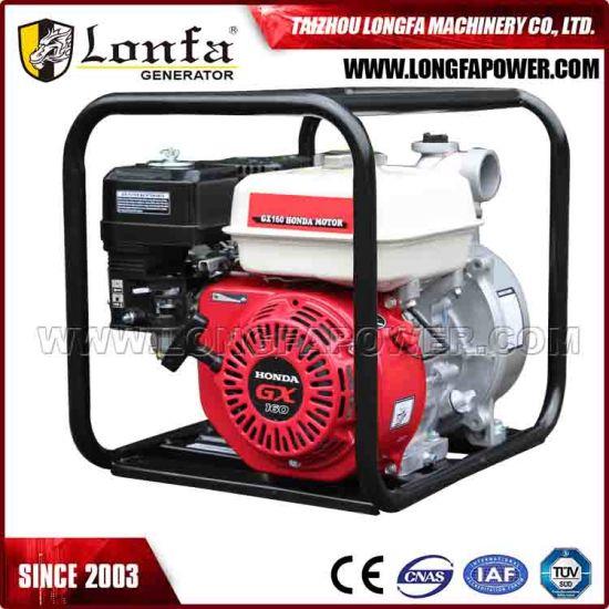 Original Honda Power 55HP Gasoline Centrifugal Water Pump 2 WP20 Inch