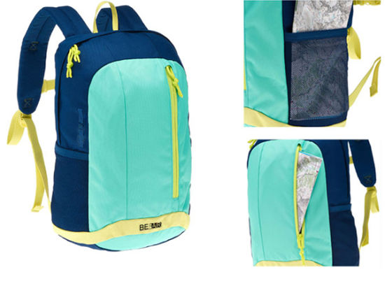 Designer Computer Backpack Bag with Laptop Sleeve for Men (BF160609) pictures & photos