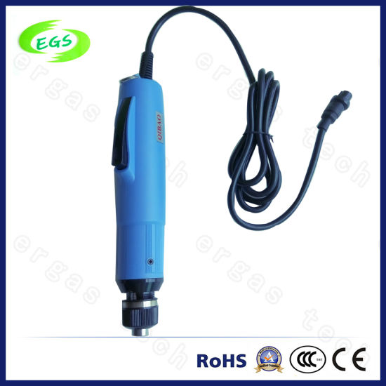 0.2-0.8 N. M Blue Precision Electric Screwdriver Power Tools (POL-800T)
