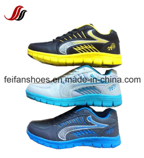 New Arrival Men′s Casual Sporting Shoes Althelic Shoes Customized pictures & photos