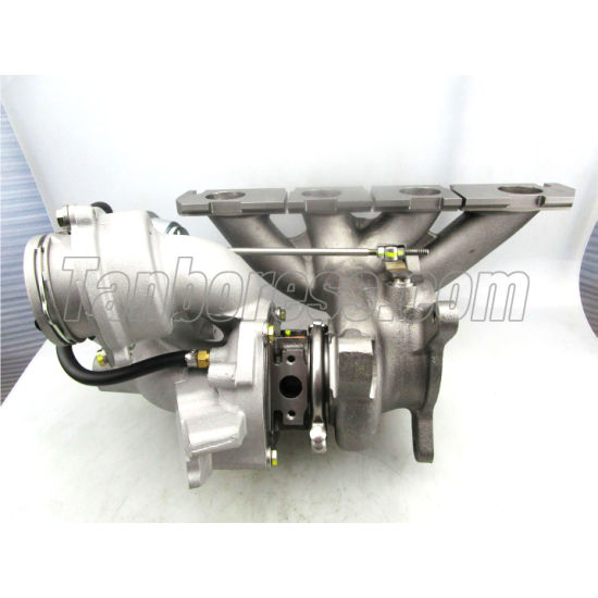 Audi Seat Volkswagen ( VW ) Water cooled K04 53049880064 06F145702C turbo  spare parts CHRA electric turbocharger for sale