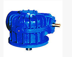 Worm and Worm Gear Reducer pictures & photos