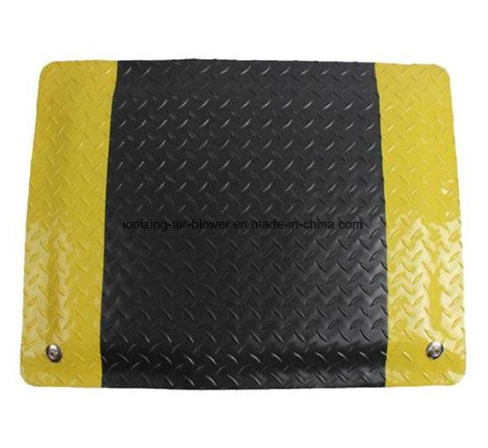 60*90cm 3 Layer Anti-Static Anti-Fatigue ESD Rubber Floor Mat