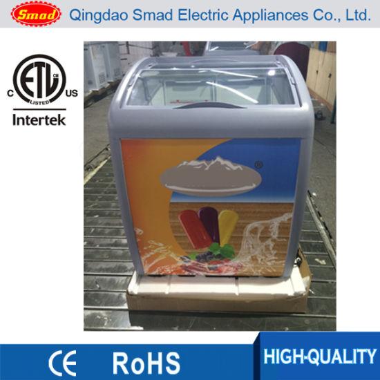 China 110v etl mini ice cream freezer display freezer glass door 110v etl mini ice cream freezer display freezer glass door freezer planetlyrics Gallery