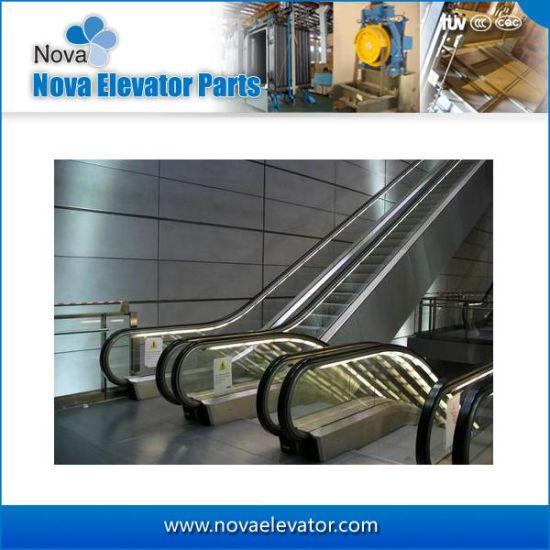 Series 30 /35 Degree Mechanical Electric Escalator
