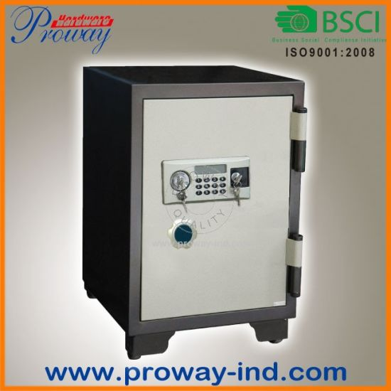 Fire Resistant Safe with Combination Lock