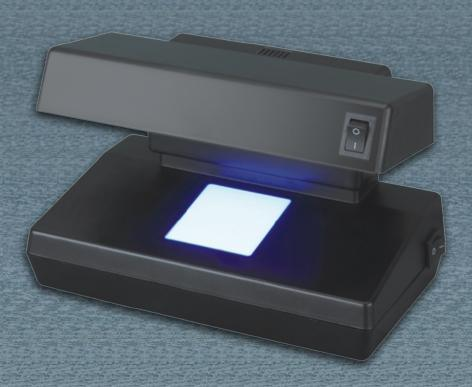 Strong and Portable Bill Detector for Any Local Banknotes
