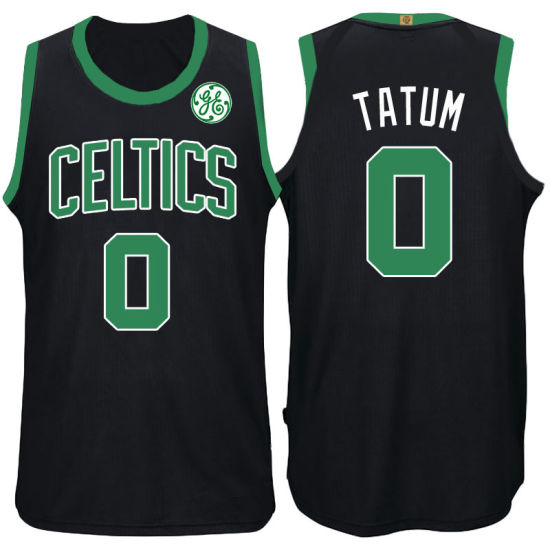 hot sales 99e3a 4ffcb custom celtics jersey cheap