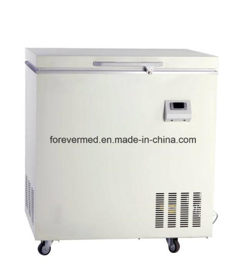 -86 Degree Ultra-Low Temperature Freezer (Vertical Type) Widely-Used -86 Freezer pictures & photos