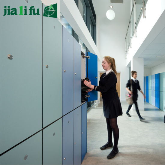 Jialifu Factory Directly Sales Storage Locker pictures & photos