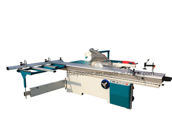 3.2m Woodworking Machine Cutting Machine Precision Sliding Table Saw Panel Saw