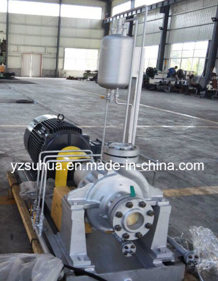 Petrochemical Pump of High Efficiency pictures & photos