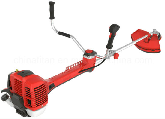 Power Tools 50.8cc Grass Trimmer and Cutter with Brand New Engine