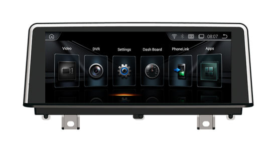 China Anti-Glare Carplay Video Interface HD Screen BMW