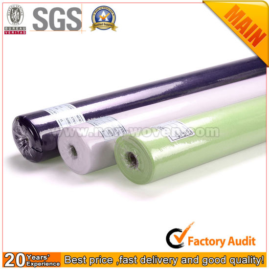 Wholesale Nonwoven Fabric Roll (60gx0.6mx18m)