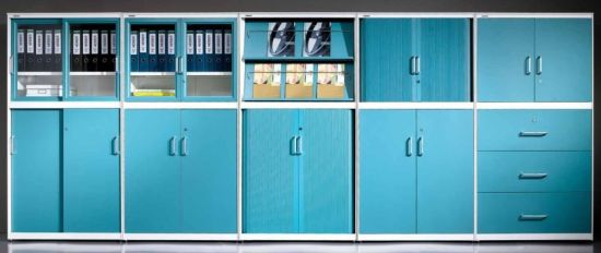 Metal Storage Cabinet Combination (Slimo) pictures & photos