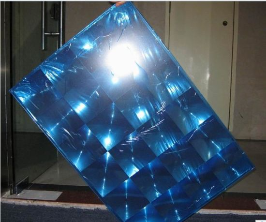 Optical Glass Fresnel Lens for Solar Usage (HW-G830) pictures & photos