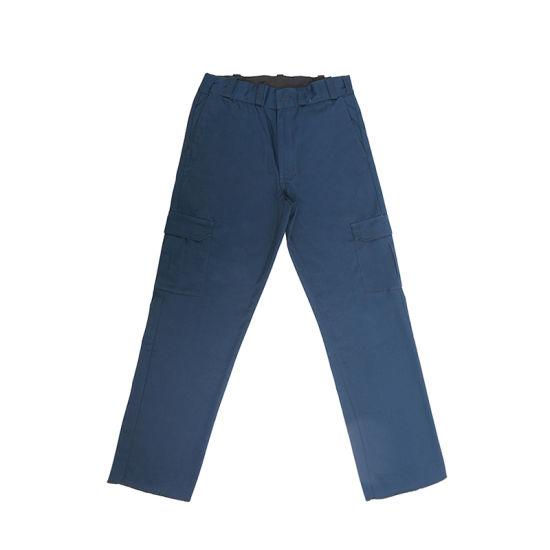 b99c6b1e2b1944 China Elastic W/B Cargo Worker Pants - China Cargo Pants, Uniform