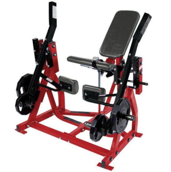 China Supplier Excellent Hammer Strength Leg Extension Fitness Equipment