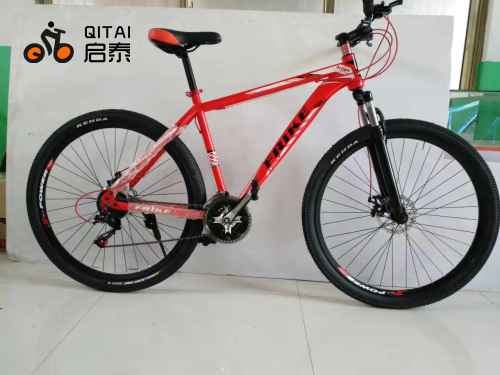 26'' Inch Cheap Steel Bicycle Unfolding Road Mountain Bike