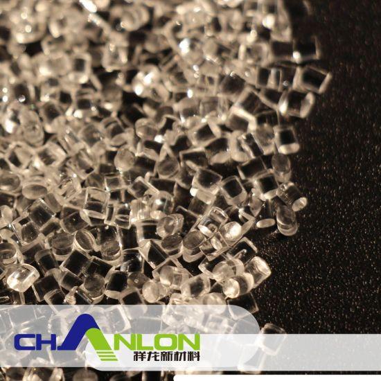 Transparent Nylon Tr90 Material for Glasses Frames