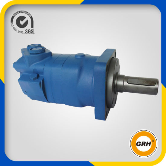 BMP Orbital Hydraulic Orbit Motor with Low Speed High Torque pictures & photos