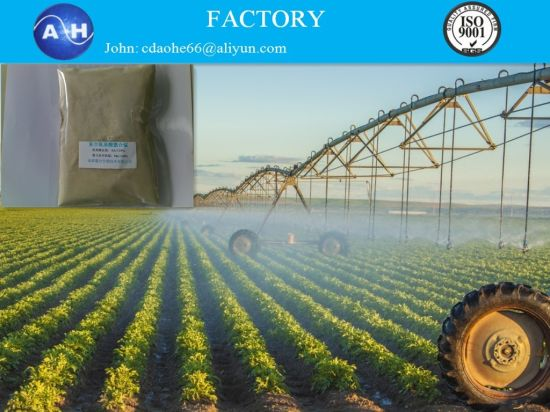 High Effciency Organic Fertilizer (24hours absorption) pictures & photos