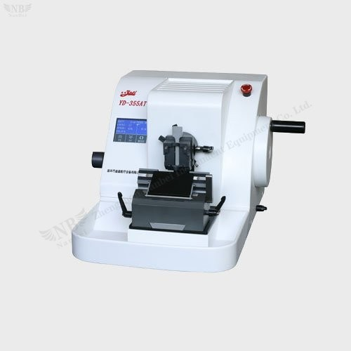 Fully Automatic Microtome with Cheap Price pictures & photos