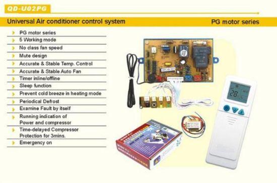 Qd-U03A+ Remote Controller for Air Conditioner