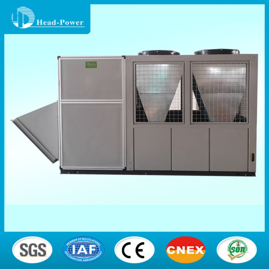 China 90kw Roof Top Mounted Van Refrigeration Units Rooftop
