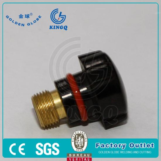 Kingq Wp-26 Air Cooled TIG Torch Head for Welding Machine pictures & photos