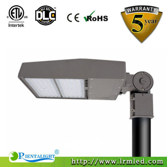 China Outdoor Lighting Ball Field 150W 200W 300W LED Street