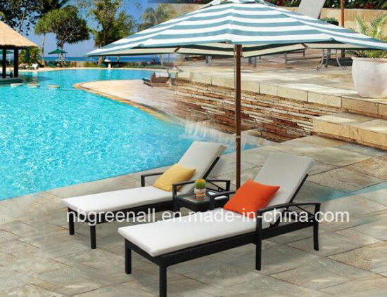 Outdoor Rattan Lounge Suite pictures & photos