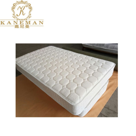 China Garden Furniture Sofa Bed Mattress Vacuum Compressed Packed