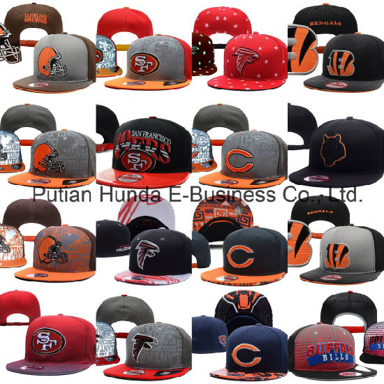 China 32 American Football Teams′ Baseball Hats Snapback Sport Caps ... d8bf9b54d