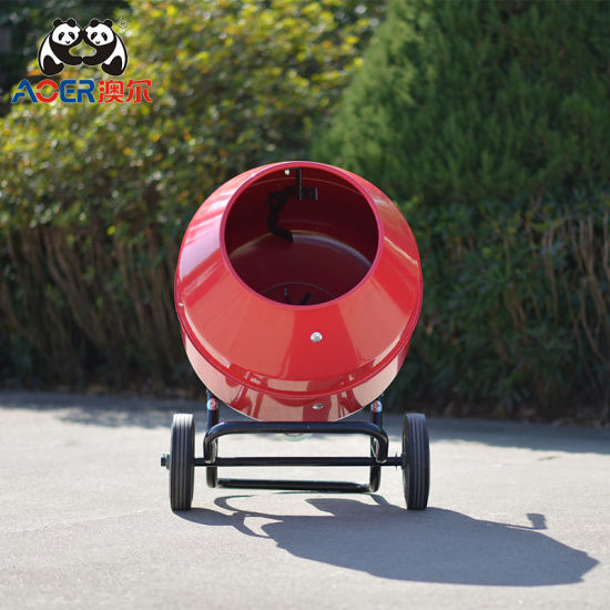 China Best Portable Concrete Mixer Manufacturer - China Best ...